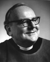 Harry Williams, author of