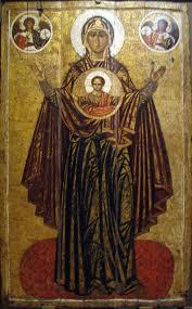 Panagia of Yaroslavl