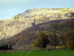 Watchtower in the Eden Valley