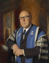 Professor Sir Stanley Clayton