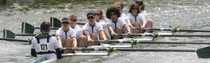Queens Rowers today