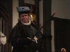 A good vicar