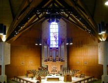 University Methodist Church, San Antonio