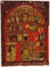 Last_Judgement_Sinai_12th_century
