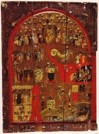 Last_Judgement_Sinai_12th_century