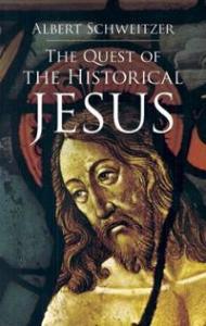 quest-historical-jesus-albert-schweitzer-paperback-cover-art